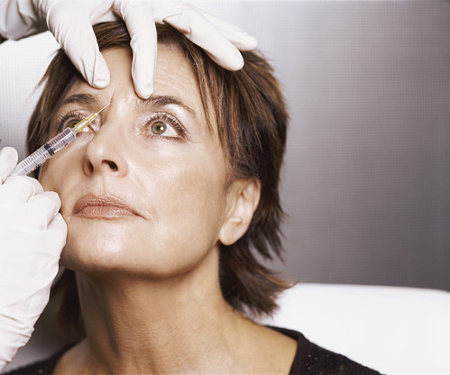 Comment se faire faire des injections de botox ?