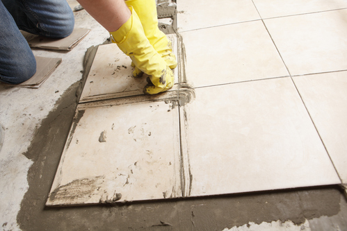 Comment poser du carrelage ?