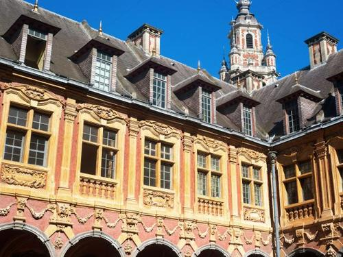 Comment visiter Lille ?