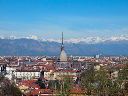 Comment visiter Turin en un week end