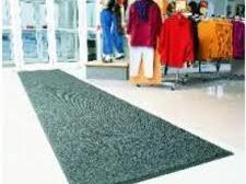 Comment nettoyer un tapis en latex blanc et en polypropyl ne - Comment nettoyer un tapis a frange ...