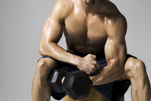 Comment muscler vos bras ?