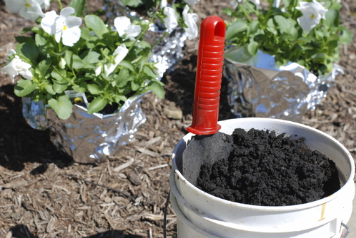 Comment faire du compost ?