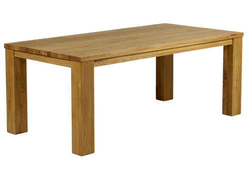 Comment fabriquer sa propre table en bois for Plan de construction table de jardin en bois