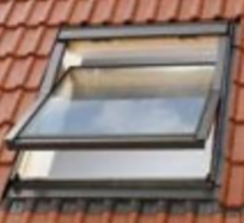 Comment isoler un velux for Calfeutrer fenetre