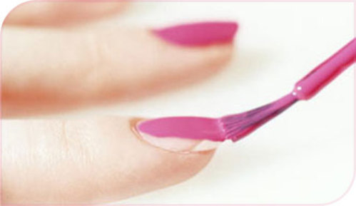 Comment bichonner vos ongles ?