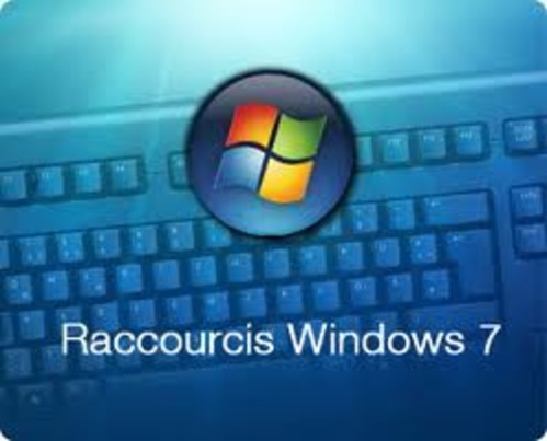 Comment d finir des raccourcis clavier dans windows 7 for Raccourci clavier agrandir fenetre windows 7