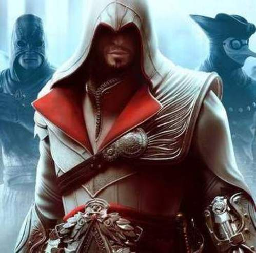 Comment débuter la partie dans Assassin's Creed : Brotherhood ?
