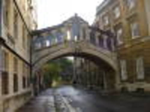 Comment visiter Oxford ?