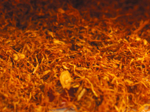 Comment conserver son tabac ?