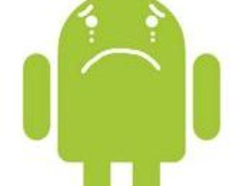 Retrouver son Smartphone Android avec l'application AndroidLost