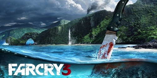 Comment vous terminer le premier stage de Far Cry 3 ?