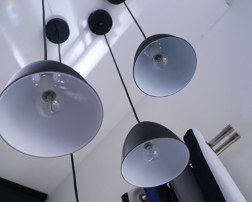 Comment installer une suspension luminaire ?