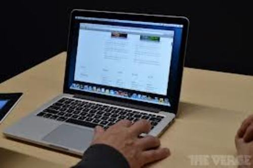 Comment retracer un MacBook Pro perdu ?