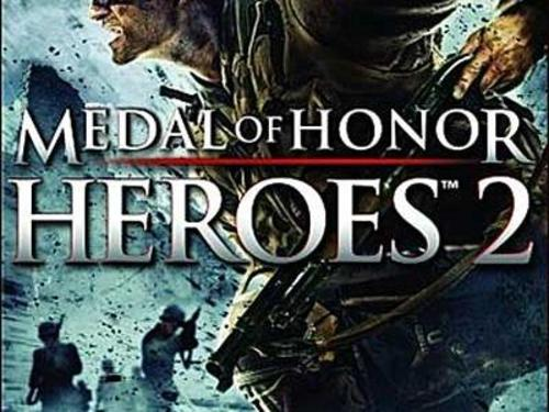Comment choisir ses armes - Medal of honor : Heroes 2